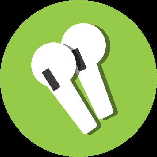 Launch indie.am audio window